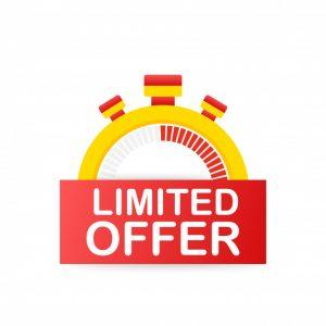 WebPushly Limited Offer